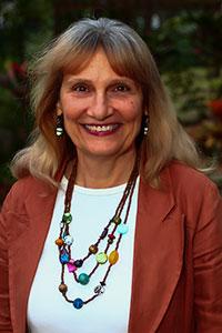 Bridgitte Bernhardt
