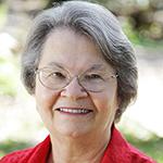 Rev. Marilyn Earhart : Asst. Minister