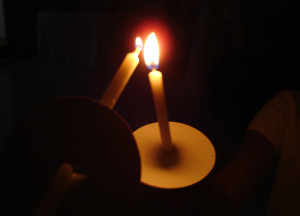 Palm Harbor Candle Lighting Service & Christmas Eve Candle Lighting Service - Unity of Palm Harbor FL azcodes.com