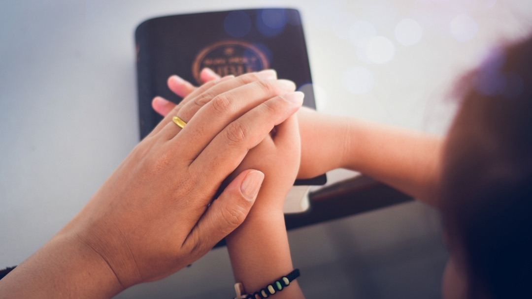 Supporting Others Through Prayer