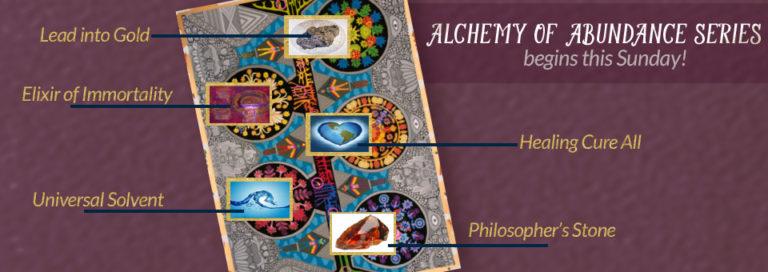 A series based on Eric Butterworth's book, Spiritual Economics. Unity of Palm Harbor, FL