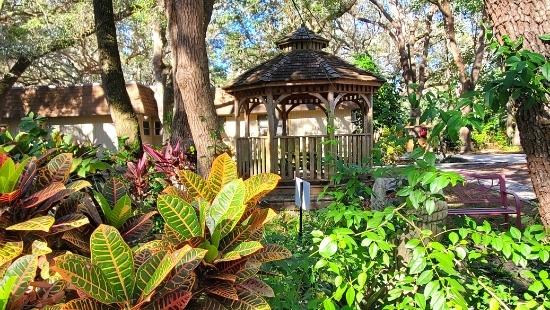 Unity of Palm Harbor Garden